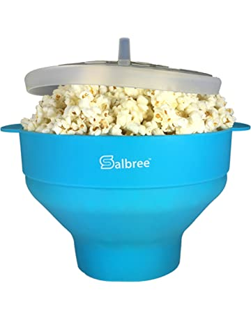 Amazon.com: Popcorn Poppers: Home & Kitchen