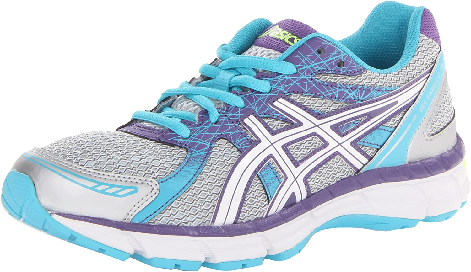 asics women's gel excite 6 running shoes review amazon