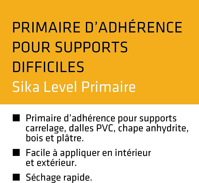 Sika - Imprimación, rojo, 462487