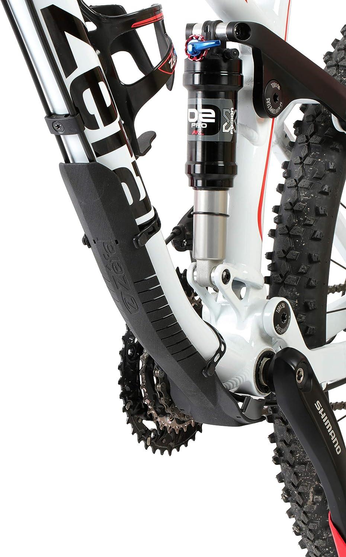 Negro LTDD Cubrezapatillas de Bicicleta Material Resistente Al Viento Y Al Desgaste Puntera Corta Protector T/érmico para Zapatos de Bicicleta