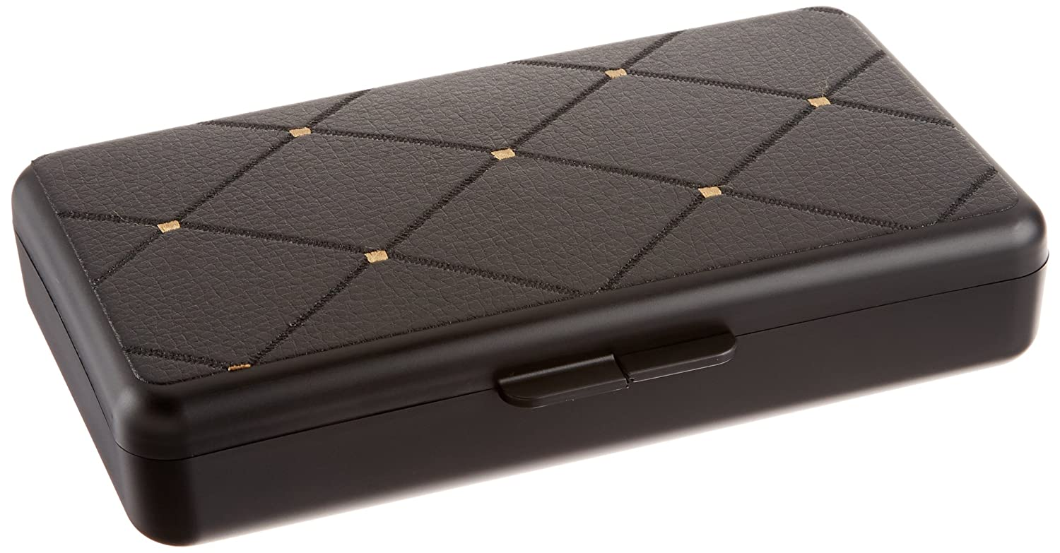 K. Quinn Designs Wipe Case, Black Diamond BDL004