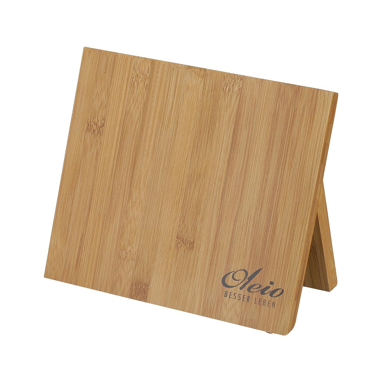 Compra OLEIO MBL-M-BRA-01 - Tabla magnética para Cuchillos ...