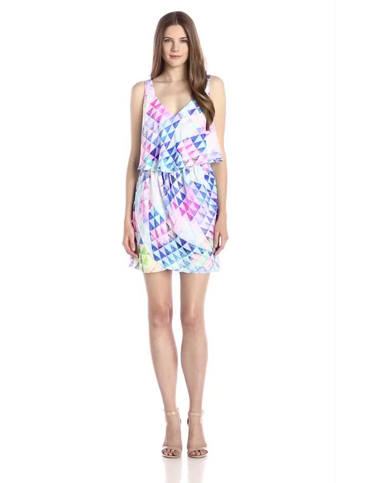 DRESSES - Short dresses M.F.T rzuROj