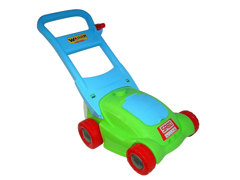 Amazon.com: Polesie 40824 - Corona de césped con juguetes de ...