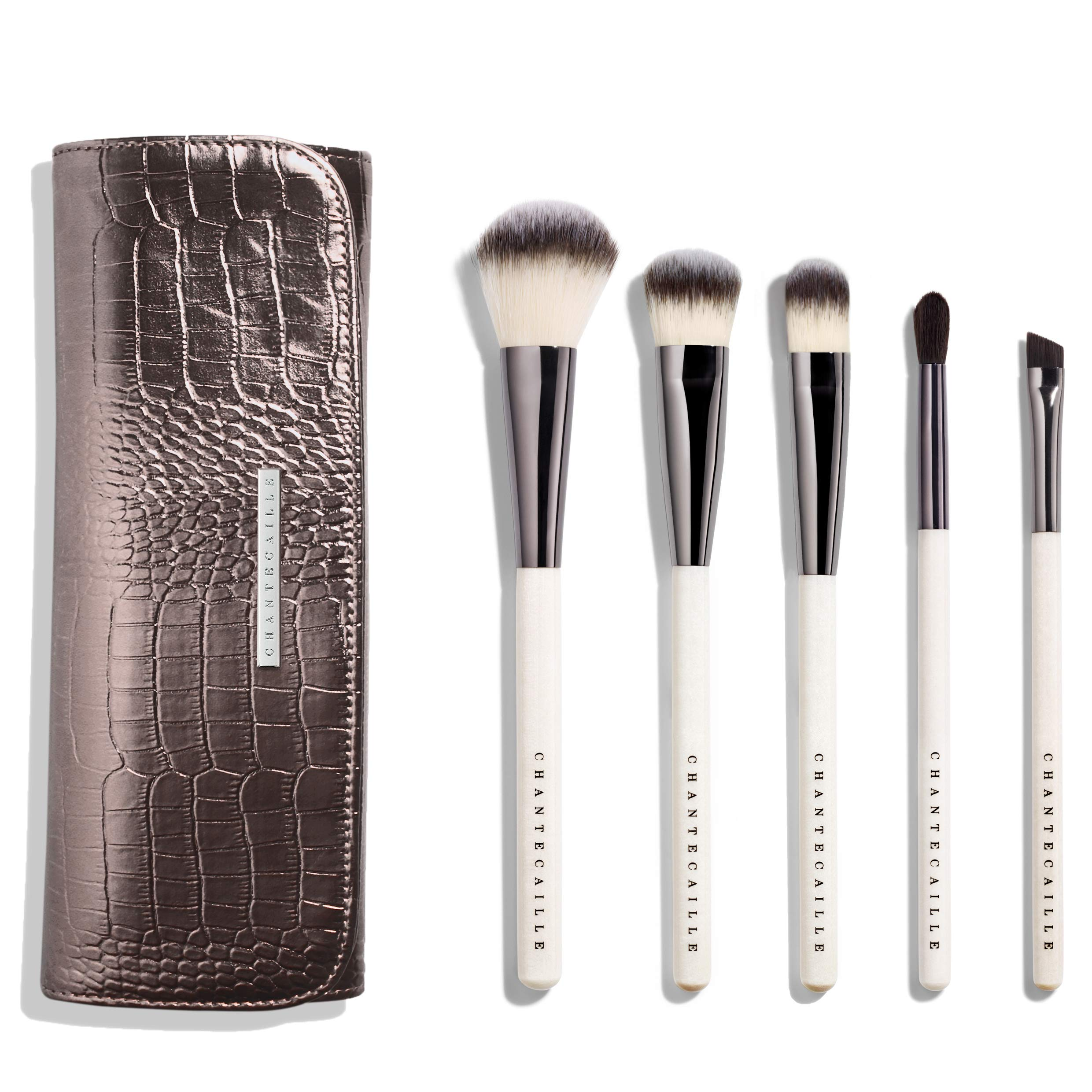 Chantecaille Limited Edition Ultimate Brush Set - 5 pcs
