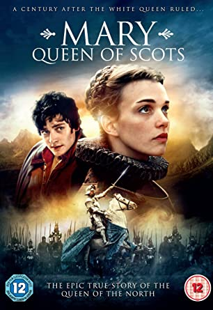 mary queen of scots movie release date