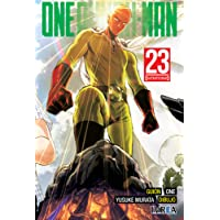 One Punch-Man 23 (Comic)