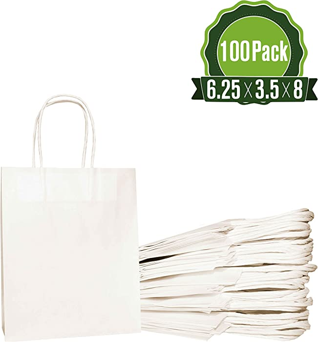 The Best Kraft Nature Paper Bags
