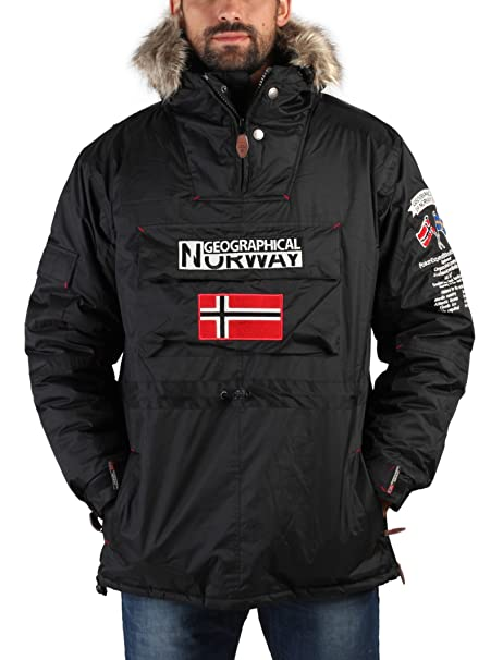 GEOGRAPHICAL NORWAY - chaqueta - hombre - GEOGRAPHICAL ...
