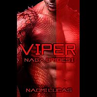 Viper (Naga Brides Book 1)