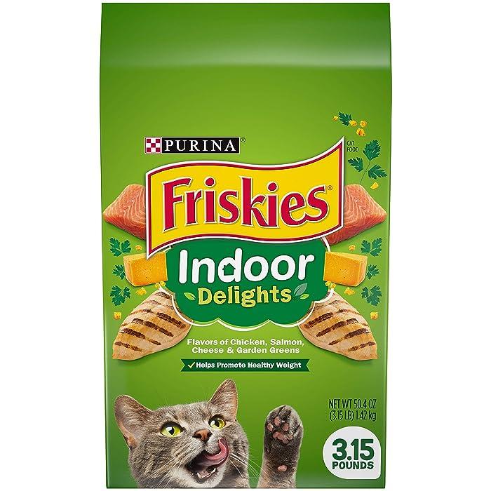 The Best Indoor Cat Food 22
