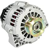 New DB Electrical ADR0215 Alternator Compatible With/Replacement For Chevrolet Silverado 1500 HD 2003, Silverado 1500…