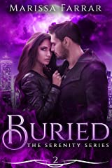Buried (The 'Serenity' Series Book 2) Kindle Edition