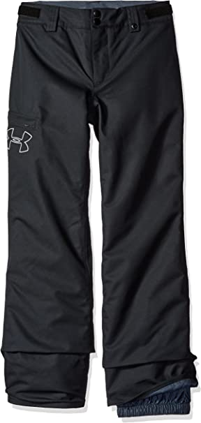 Under Armour Teen-Girls Youth ColdGear Infrared Chutes Insulated
