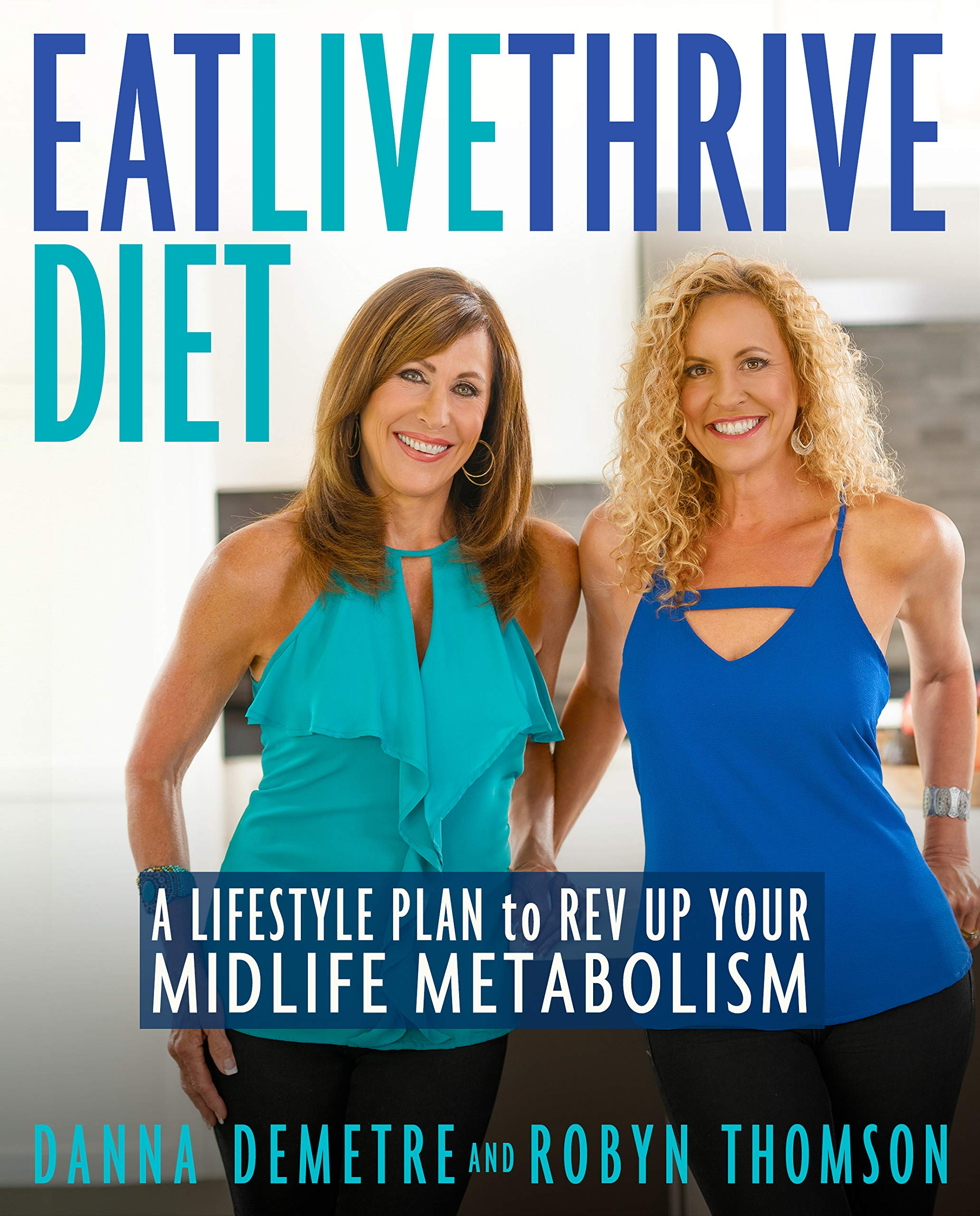 Eat Live Thrive Diet Metabolism product image