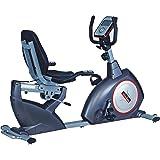 Viva Fitness KH-725 Magnetic Recumbent Bike