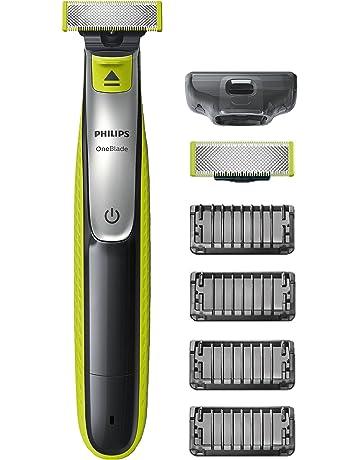 Philips OneBlade QP2530/30 - Recortador de Barba con 4 Peines de 1,2