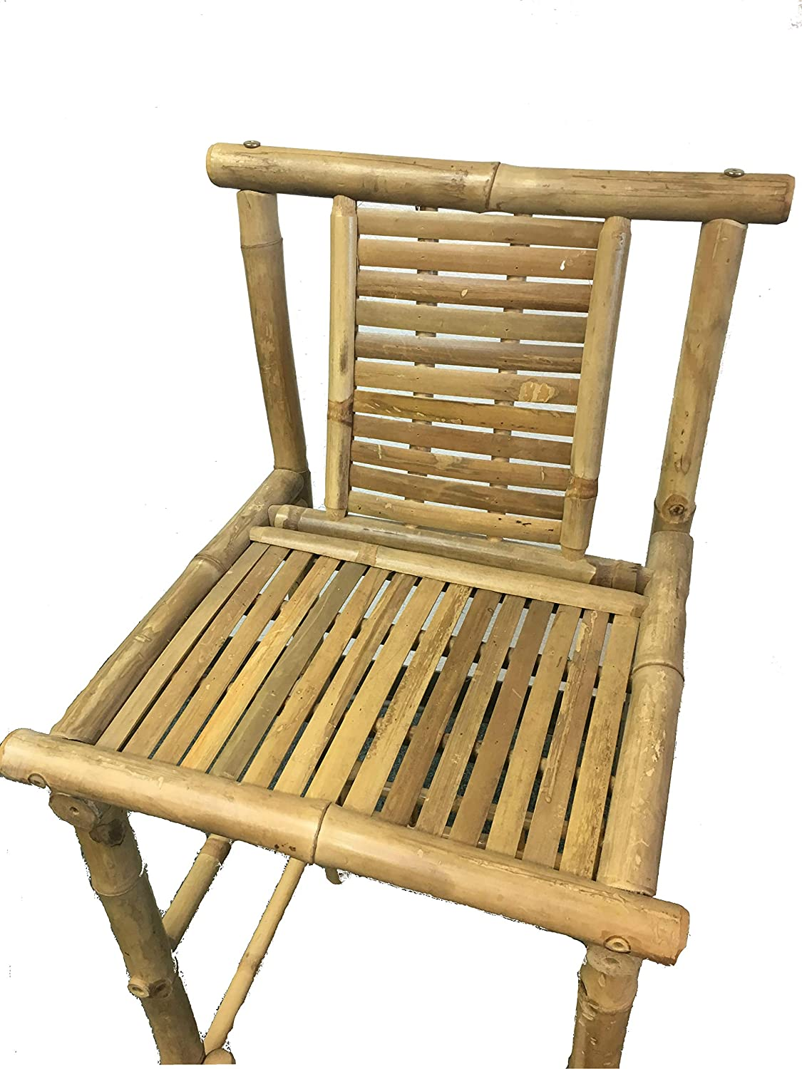 Outstanding Master Garden Products Thb 30 Bamboo Tiki Bar Stool Customarchery Wood Chair Design Ideas Customarcherynet