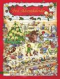 Pixi-Adventskalender: mit 24 Pixi-Büchern, Hochformat mit Glitzer