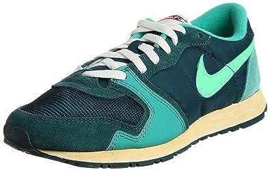 Nike Mens Air Vengeance (Vintage) Green 429626-333 9.5