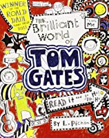 The Brilliant World Of Tom