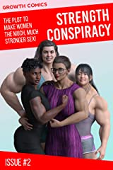 Strength Conspiracy #2 Kindle Edition