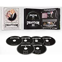 The Phantasm Sphere Collection [Blu-ray]