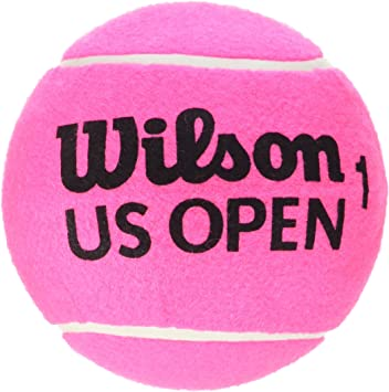 Wilson US Open 5 Mini Jumbo Pelota de tenis, 12 cm, extragrande ...