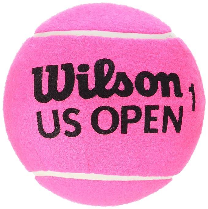 Wilson US Open 5 Mini Jumbo Pelota de tenis