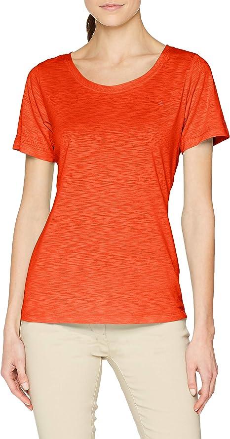 Sch/öffel Damen T Shirt Verviers2