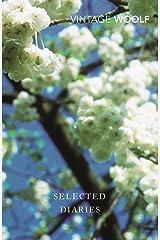 Selected Diaries Paperback