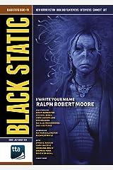 Black Static #70 (July-August 2019): Horror Fiction & Film (Black Static magazine) Kindle Edition