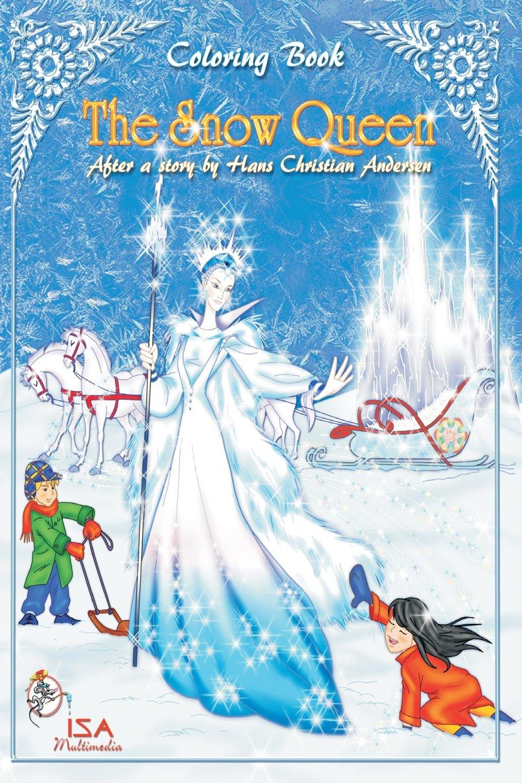 Read Online The Snow Queen (Christmas Stories) (Volume 3) pdf epub