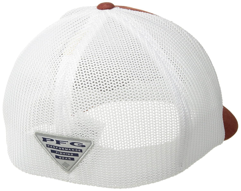 Columbia Men/'s PFG Mesh Ball Cap Quick Drying