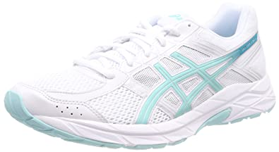 co Amazon uk Contend Shoes Competition Women's Gel 4 Asics Running 0xwFB80q