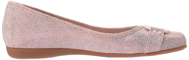 Trotters Women's Sizzle Flat B01HN16I36 9 N US|Pink