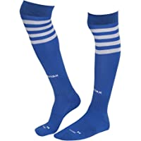 KD Willmax Knee High Striped Sports Socks