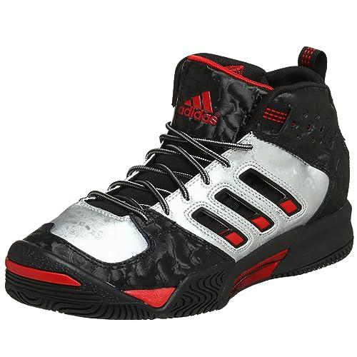 423e25dff6d0 Adidas Men s Streetball 08 Basketball Shoe