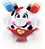 Fisher-Price Bounce & Giggle - Cow