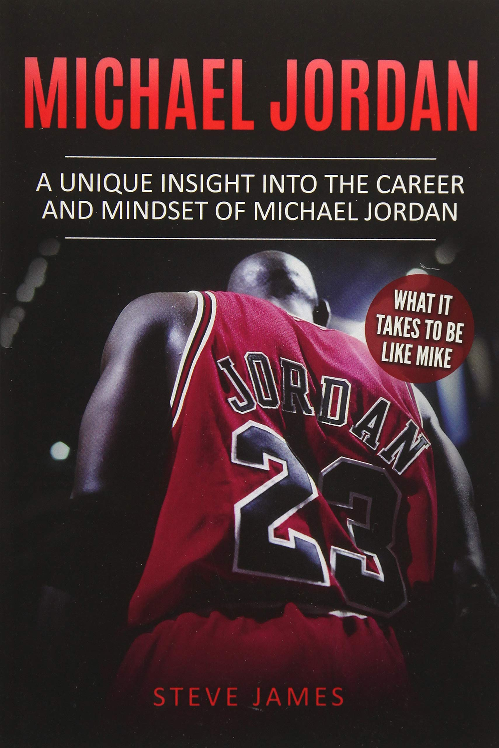 50470eed64e601 Michael Jordan  A Unique Insight into the Career and Mindset of ...