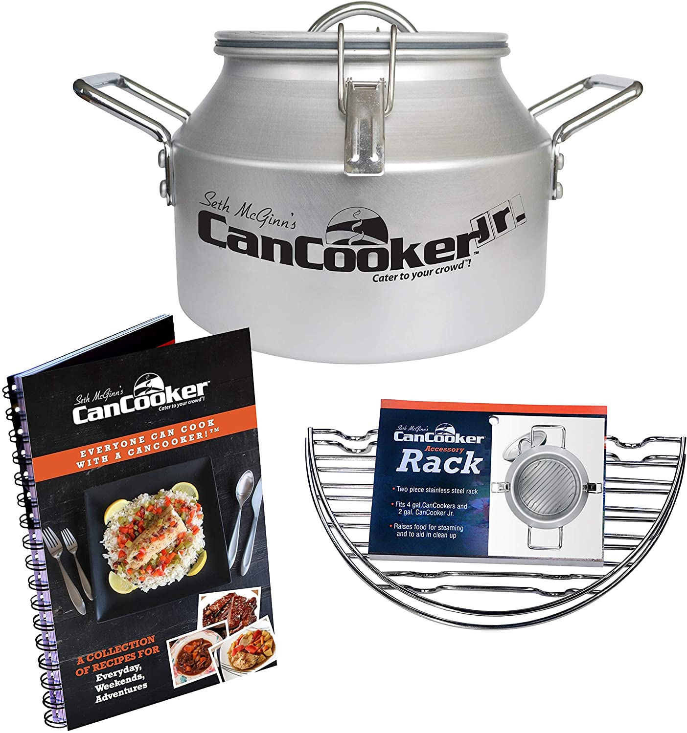 CanCooker Jr. Kit