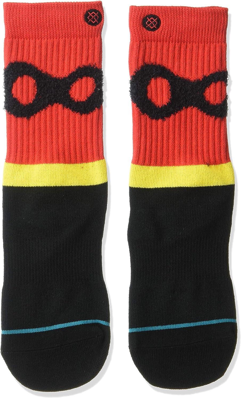 Stance Mens Big Boys Disney Crew Socks
