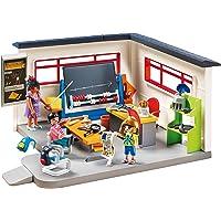 Playmobil History Class 9455 Deals