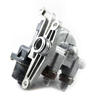 Genuine Toyota 36410-34015 Transmission Actuator Assembly: Automotive