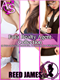 Futa Realty Agent Collection: (A Futa-on-Female, Interracial, Cuckolding, Hot Wife Erotica)