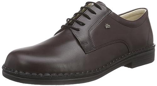 ba327080acf5b9 Finn Comfort Herren Milano Oxford  Amazon.de  Schuhe   Handtaschen