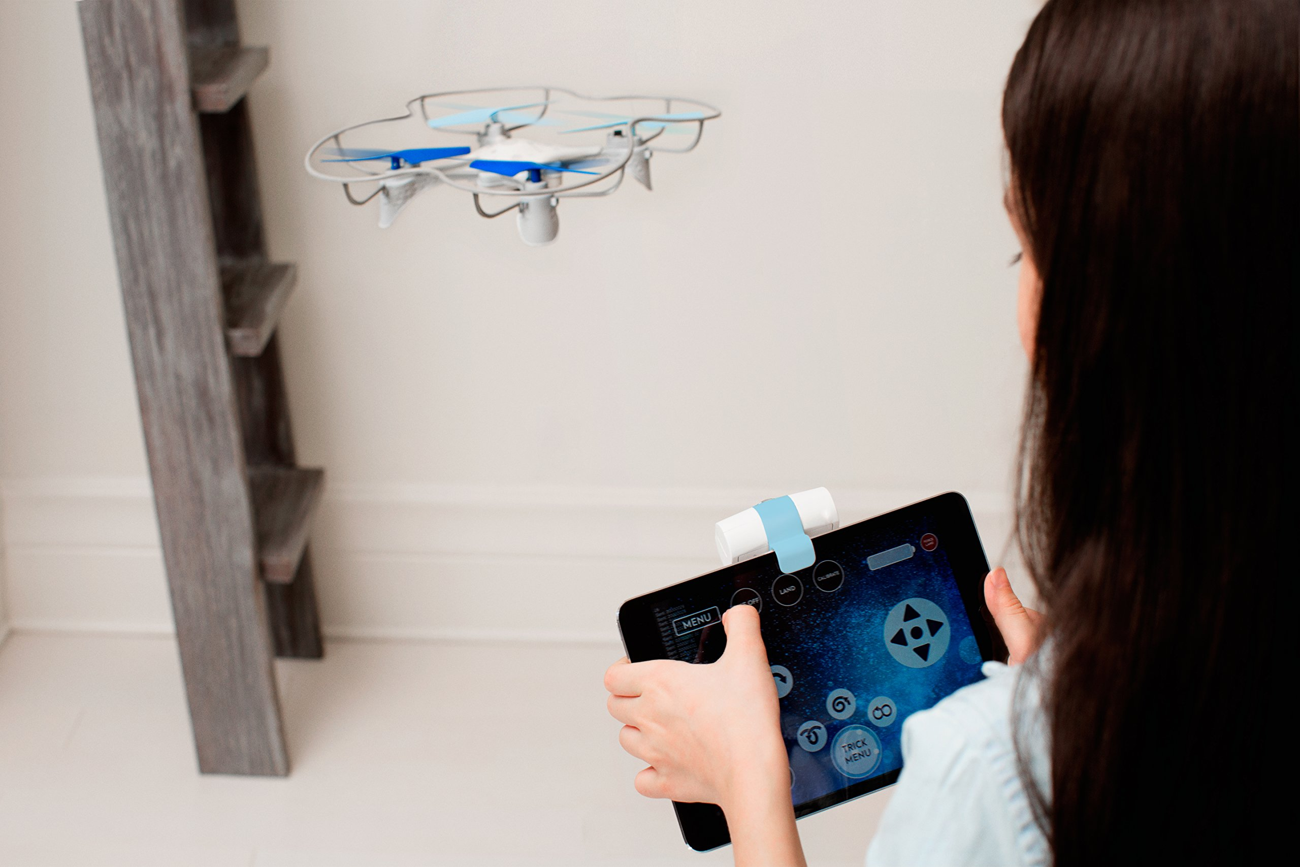 WowWee Lumi Gaming Drone Toy, Frustration-Free Packaging by WowWee (Image #6)
