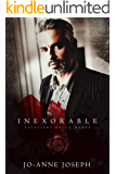 Inexorable (Cavalieri Della Morte Series Book 12)