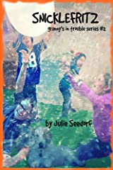 Snicklefritz (Granny's In Trouble Book 2) Kindle Edition
