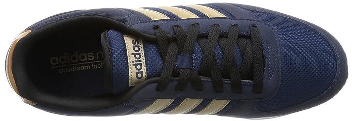 meet 05222 665e7 adidas City Racer, Scarpe Sportive, Uomo, Blu (Azul (MaruniStcaqpNegbas)),  48 Amazon.it Scarpe e borse